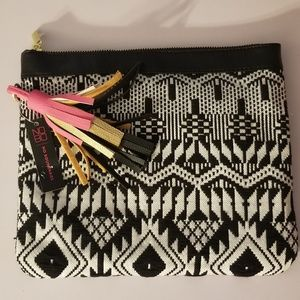 Large fashion wallet